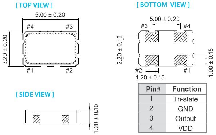 粘合剂   请勿使用可能导致 进口晶振产品所用的封装材料,终端