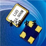 晶振廠(chang)家(jia),貼片晶振,LUO3225,4P石英晶振