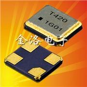 TXC貼片晶振,7M台灣晶技晶體,3225mm常規封裝晶振