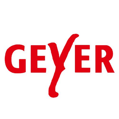 GEYER晶振