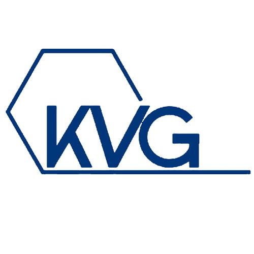 KVG晶振