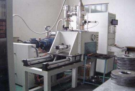 電子束密封1612晶振生產特性